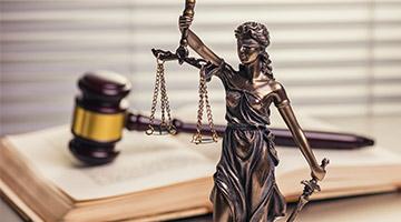 Rechtsgebieden